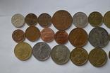 Монети світу без повторів №7, фото №3