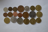 Монети світу без повторів №7, фото №5