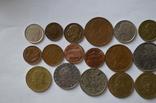 Монети світу без повторів №7, фото №6