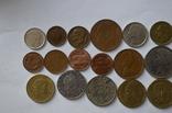 Монети світу без повторів №7, фото №7