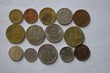 Монети світу без повторів №10, фото №2