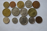 Монети світу без повторів №10, фото №4