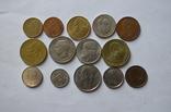 Монети світу без повторів №10, фото №5