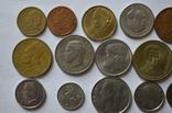 Монети світу без повторів №10, фото №6