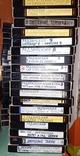 Видеокассеты 110 шт с первой записью (Чаплин, Радзинский, политика, история)., фото №3