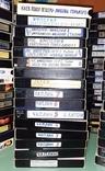 Видеокассеты 110 шт с первой записью (Чаплин, Радзинский, политика, история)., фото №4