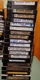 Видеокассеты 110 шт с первой записью (Чаплин, Радзинский, политика, история)., фото №6