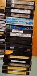 Видеокассеты 110 шт с первой записью (Чаплин, Радзинский, политика, история)., фото №7