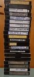 Видеокассеты 110 шт с первой записью (Чаплин, Радзинский, политика, история)., фото №8