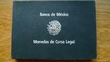 """Набор монет """"Мексика"""", фото №2"""