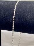 Серебряные браслеты 5 штук, фото №9