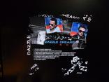 Диск сингл Dazzle Dreams - S.O.S. Песня фото интервью контакты, фото №8