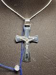 Серебряные подвески 11 штук, фото №3