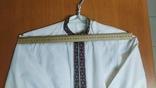 Рубашка вышиванка на подростка, фото №4