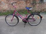 Велосипед COMPACT на 26 кол. з Німеччини, фото №3