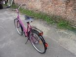 Велосипед COMPACT на 26 кол. з Німеччини, фото №4