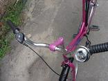 Велосипед COMPACT на 26 кол. з Німеччини, фото №6