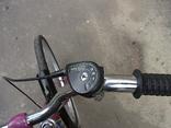 Велосипед COMPACT на 26 кол. з Німеччини, фото №7