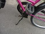 Велосипед COMPACT на 26 кол. з Німеччини, фото №11