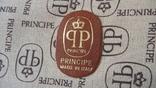 Чемодан.дорожная сумка Principe.made in Italy.кожа, фото №10