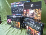 CD spectacular CLASSICS 40CD Collection, фото №2