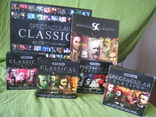 CD spectacular CLASSICS 40CD Collection, фото №3