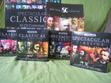 CD spectacular CLASSICS 40CD Collection, фото №4