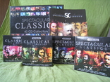 CD spectacular CLASSICS 40CD Collection, фото №5