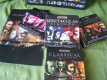 CD spectacular CLASSICS 40CD Collection, фото №7