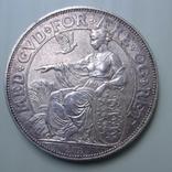2 кроны дания 1903 г, фото №2