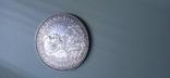 2 кроны дания 1903 г, фото №3
