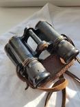 Бинокль 6х30 кратность, 1947 год, фото №3