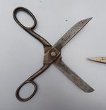 Ножницы 1882 года + бонус, фото №4