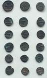 Коллекция монет Ольвии., фото №3