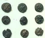 Коллекция монет Ольвии., фото №7