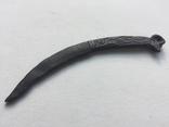 Скифский нож /звериный стиль/., фото №8