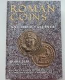 Римские монеты. Том ІІІ, репринт, фото №2