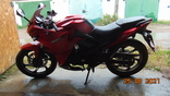 Мотоцикл LIFAN 200, фото №2