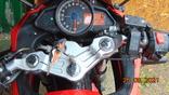 Мотоцикл LIFAN 200, фото №6