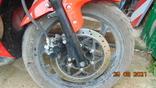 Мотоцикл LIFAN 200, фото №10