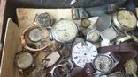 Часы разные на реставрацию., фото №4