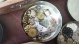 Часы разные на реставрацию., фото №10