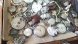 Часы разные на реставрацию., фото №12