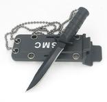 Мини армейский нож USMC. реплика, фото №2