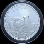 Набор 25 Центов 1992 125 лет Конфедерации, Канада, фото №11
