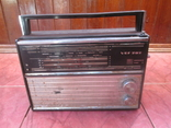 Радиоприемник VEF202, фото №2