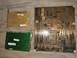 Комплект с разборки старого ПК, фото №7