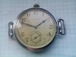 Наручные часы 1938г.На ходу., фото №2