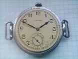 Наручные часы 1938г.На ходу., фото №5