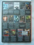 CD диск фільми жахи, фото №3